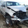 Used Parts 2006 GMC Sierra 2500 4×4 6.0L LQ4 V8 4L80E