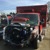 2010 Chevrolet Express 4500 Cutaway 6.6L V8 Medtec Ambulance Box