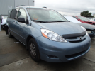 Used Parts 2008 Toyota Sienna LE 3.5L 2GRFE Engine