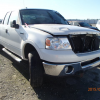 Used Parts 2007 Ford F150 Lariat 4×4 5.4L V8 4R75E