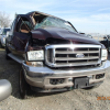 Used Parts 2004 Ford F250 Lariat King Ranch 6.0L V8 Engine