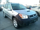 Used Parts 2005 Toyota RAV4 2.4L 2AZFE Engine