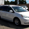 Used Van Parts 2004 Toyota Sienna XLE 3.3L 3MZFE Engine