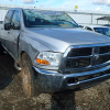 Used Parts 2012 Dodge Ram 2500 6.7L Inline 6 Turbo Diesel Engine