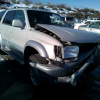 Used Parts 2000 Toyota 4Runner 2WD 3.4L V6 A340E Automatic