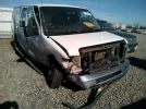 Used Parts 2012 Ford Econoline E250 Cargo Van 4.6L V8