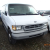 Used Parts 1998 Ford E350 Econoline Van 6.8L V10 E40D