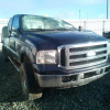 Used Parts 2006 Ford F350 4×4 Lariat 6.0L V8 Diesel Engine