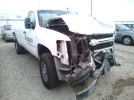 Used Parts 2007 Chevrolet Silverado 2500 6.0L LY6 V8 Engine