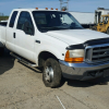 Used Parts 1999 Ford F350 XLT 4×4 6.8L 8-415 V10 Engine
