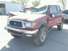 Used Parts 2004 Toyota Tacoma 4×4 3.4L VIN N 5ZFE V6 Engine