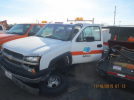 Used Parts 2003 Chevrolet Silverado 3500 6.0L LQ4 8-364 Engine