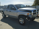 Used Parts 2005 Dodge Ram 2500 SLT 5.9L VIN C Cummins Engine