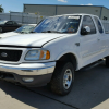 2003 Ford F150 XLT 4×4 4.6L Romeo Engine 80K Miles