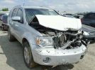 Used Parts 2007 Chrysler Aspen Limited 4×4 4.7L V8 Engine