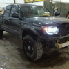 Used Parts 2006 Toyota Tacoma 4.0L 1GRFE V6 Engine VIN U