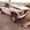 2006 Chevrolet Colorado Extra Cab 4×4 3.5L L52 Engine