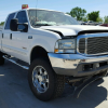 Used Parts 2003 Ford F250 6.0L Powerstroke Turbo Diesel VIN P