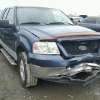 2004 Ford F150 Super Cab XLT 4.6L Engine