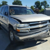 Used Parts 2005 Chevrolet Tahoe 4.8L LR4 8-294 Engine