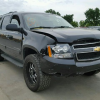 2011 Chevrolet Suburban K1500 5.3L LC9 Engine