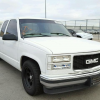 Used Parts 1998 GMC Sierra C1500 2WD 5.0L L30 V8