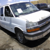 Used Parts 2005 Chevrolet Express Van 3500 6.0L LQ4