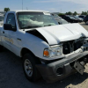 Used Parts 2008 Ford Ranger XL 2WD 2.3L 4-140 Engine