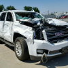 2015 GMC Yukon SLE 4×4 5.3L L83 Engine