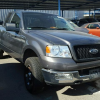 2005 Ford F150 Quad Cab 4×4 5.4L Engine