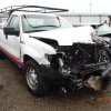 Used Parts 2014 Ford F150 XL 2WD 3.7L V6