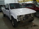 Used Parts 2002 Ford Ranger 3.0L V6 Engine 5R44E Transmission
