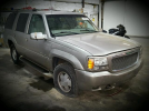 Used Parts 2000 Cadillac Escalade 4×4 5.7L V8