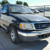 Used Parts 2001 Ford F150 XLT 4.6L V8 4R70W Automatic
