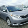 Used Parts 2012 Toyota Sienna AWD 3.5L 2GRFE Engine