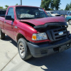 Used Parts 2006 Ford Ranger XLT 2WD 3.0L Engine