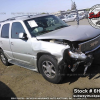 Used Parts 2005 GMC Yukon Denali AWD 6.0L LQ4 V8