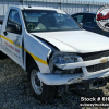 Used Parts 2011 Chevrolet Colorado 3.7L LLR 2WD