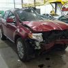 Used Parts 2008 Ford Edge 3.5L V6 Engine 6F50 Auto