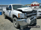 Parting Out 2012 Chevrolet Silverado K3500 6.6L Duramax Turbo Diesel