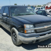Parting Out 2004 Chevrolet Silverado C1500 2WD 5.3L LM7