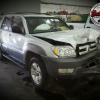 Used Parts 2003 Toyota 4Runner 4×4 4.7L V8