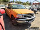 Used Parts 1998 Ford F250 XL 5.4L V8 2WD