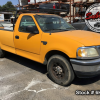 Used Parts 1998 Ford F250 5.4L V8 2WD