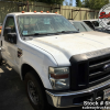 Used Parts 2008 Ford F350 XL 6.4L V8 Diesel 2WD