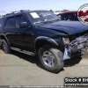 Used Parts 1998 Toyota 4Runner SR5 4×4 3.4L 5VZFE V6