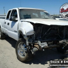 Used Parts 2003 Chevrolet Silverado 2500 4×4 6.0L LQ4 Engine