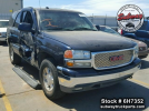 Used Parts 2004 GMC Yukon 4×4 5.3L LM7 V8