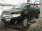 Used Parts 2012 Ford Edge 3.5L V6 6F50 Auto
