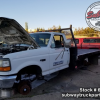 Used Parts 1997 Ford F450 7.5L Powerstroke Diesel